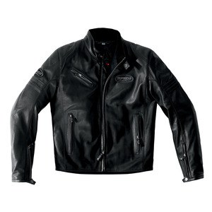 Blouson Spidi ACE LEATHER