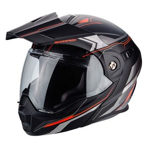 Casque Scorpion Exo ADX-1 - ANIMA