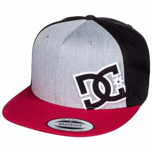 Casquette DC Shoes HEARD YA