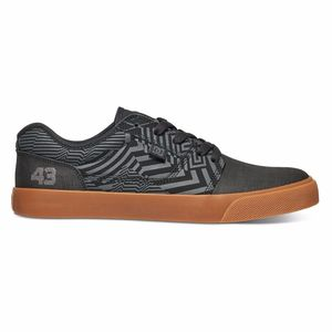 Baskets DC Shoes TONIK Ken Block