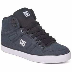 Baskets DC Shoes SPARTAN WC TX SE