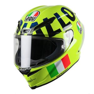 CORSA R ROSSI MUGELLO 2016 LIMITED EDITION