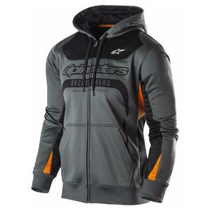 Gilet Alpinestars SESSION Charcoal