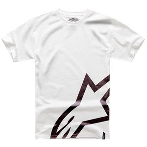 T-shirt manches courtes Alpinestars CORP SHIFT