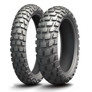 ANAKEE WILD 140/80 - 17 (69R) TL