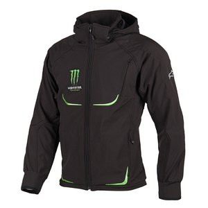Blouson Alpinestars CLOAK TECH FLEECE MONSTER