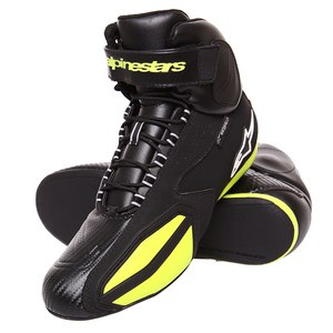 Baskets Alpinestars FASTER WATERPROOF