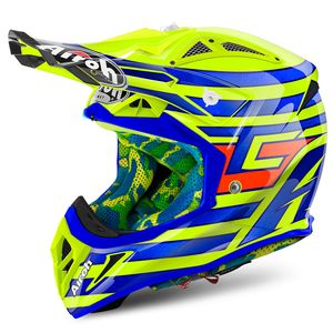 AVIATOR 2.2 CAIROLI QATAR YELLOW GLOSS