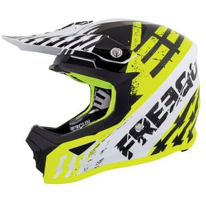 XP4 KID - OUTLAW - NEON YELLOW GLOSSY