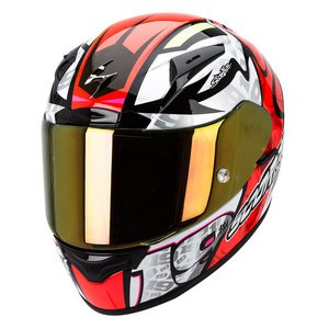 Casque Scorpion Exo EXO-2000 EVO AIR - BAUTISTA