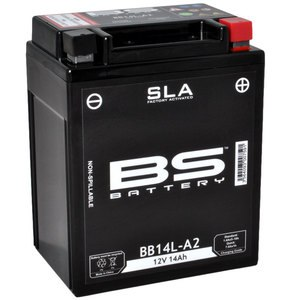 Batterie BS Battery SLA YB14L-A2