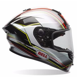 Casque Bell RACE STAR - TRITON