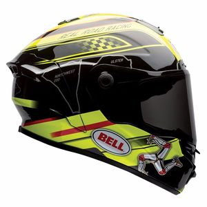 Casque Bell STAR - ISLE OF MAN