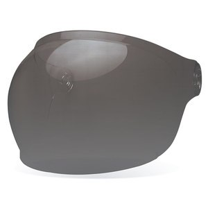 Ecran casque Bell BUBBLE - BULLITT (aimant de fermeture marron) 2015