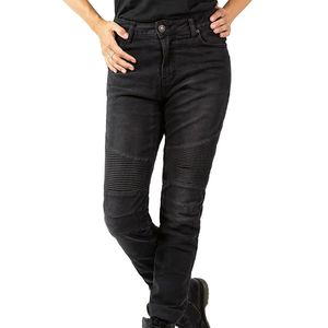 BETTY BIKER LONGUEUR 34