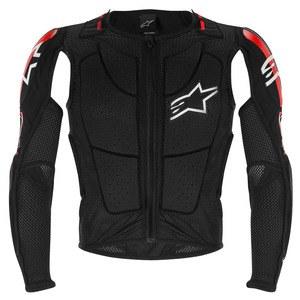 Votre gilet de protection Pres_bionic_plus_jacket