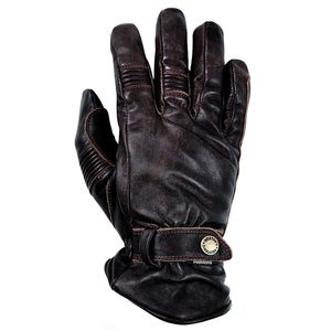 Gants Helstons BOSTON - cuir PULL UP