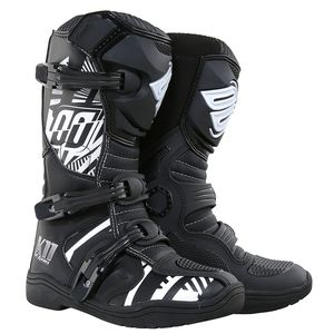 botte moto cross enfant pas cher achat chaussure motocross junior. Black Bedroom Furniture Sets. Home Design Ideas