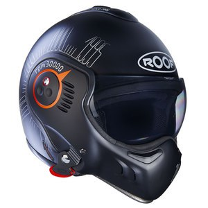 Casque ROOF BOXER V8 1995