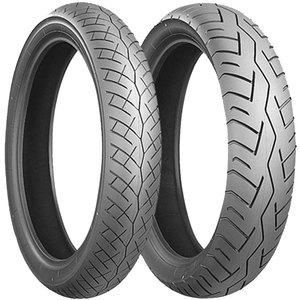 Pneumatique Bridgestone BATTLAX BT 45 110/90 - 17 (60H) TL