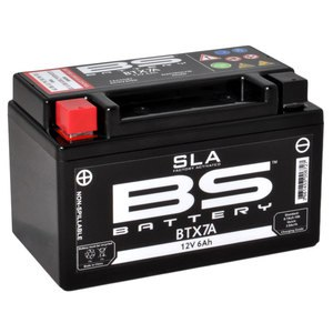 Batterie BS Battery SLA YTX7A-BS