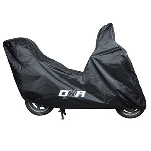 Housse moto DXR Bunker - Maxi-Scoot