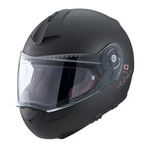 Casque Schuberth C3 PRO WOMEN MAT