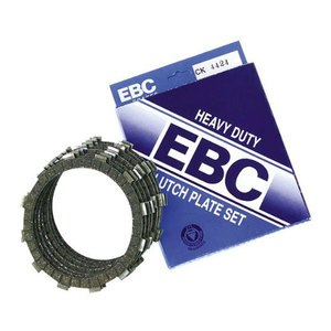 Kit disques garnis EBC