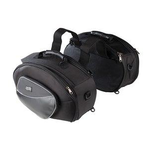 bagagerie moto sacoche selle porte bagage. Black Bedroom Furniture Sets. Home Design Ideas