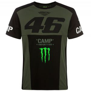 VALENTINO ROSSI CAMP MONSTER