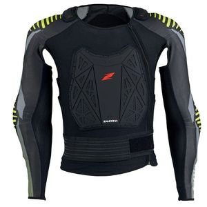 SOFT ACTIVE JACKET PRO X8