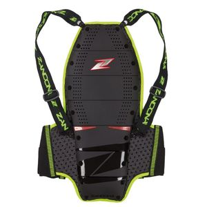 SPINE EVC X6 - HIGH VISIBILITY