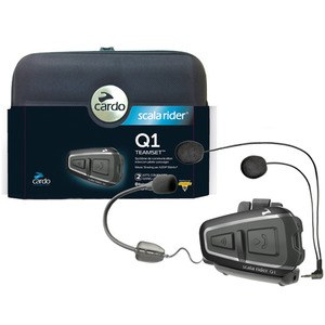 Intercom Cardo SCALA RIDER Q1 TEAMSET