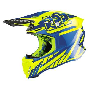 TWIST 2.0 - REPLICA CAIROLI 2020 - YELLOW GLOSS