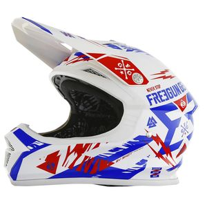 XP4 TROOPER BLEU ROUGE ENFANT