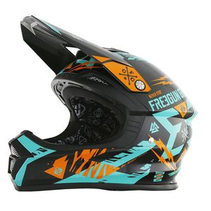 XP4 TROOPER MINT ORANGE