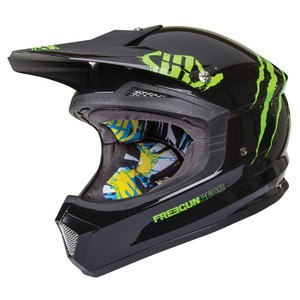 XP4 FREAK  GREEN NEON