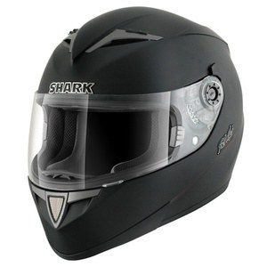 Casque Shark S700-S FULL MAT