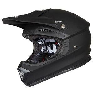 casque moto cross pilote fille gar on en promo. Black Bedroom Furniture Sets. Home Design Ideas