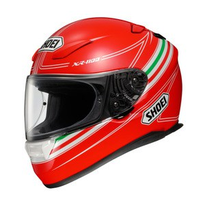 Casque Shoei XR1100 CAVALLINO