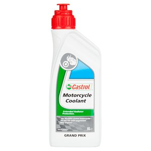 MOTORCYCLE COOLANT 1 LITRE