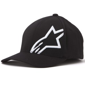 CORP SHIFT 2 CURVED BRIM
