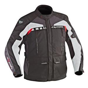 Manteau de moto femme grande taille