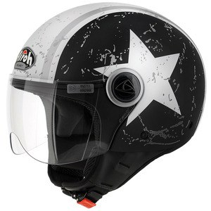 Casque Airoh Déstockage COMPACT SHIELD