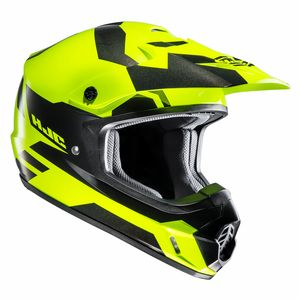 CS MX II - PICTOR - BLACK YELLOW