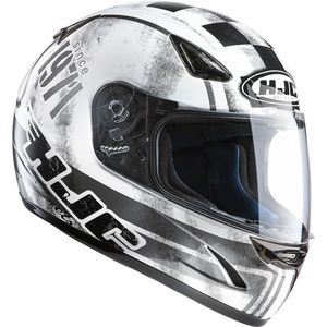 Casque Hjc CS 14 - CHECK 71