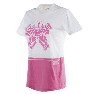T-Shirt manches courtes Dainese LAGUNA SECA LADY