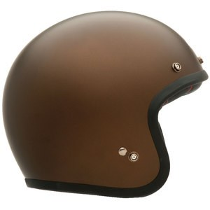 CUSTOM 500 - MATTE BROWN
