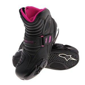Demi-bottes Alpinestars STELLA S-MX 1.1