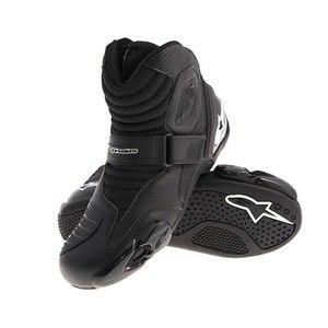 demi-bottes Alpinestars S-MX 1